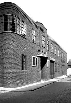 Heatrae, St Georges Street