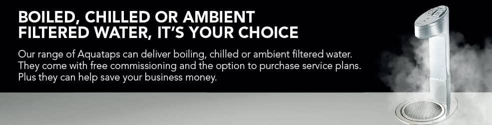 extend your aquatap warranty