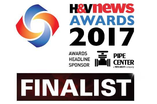 H and V awards