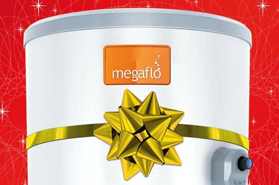 christmas megaflo