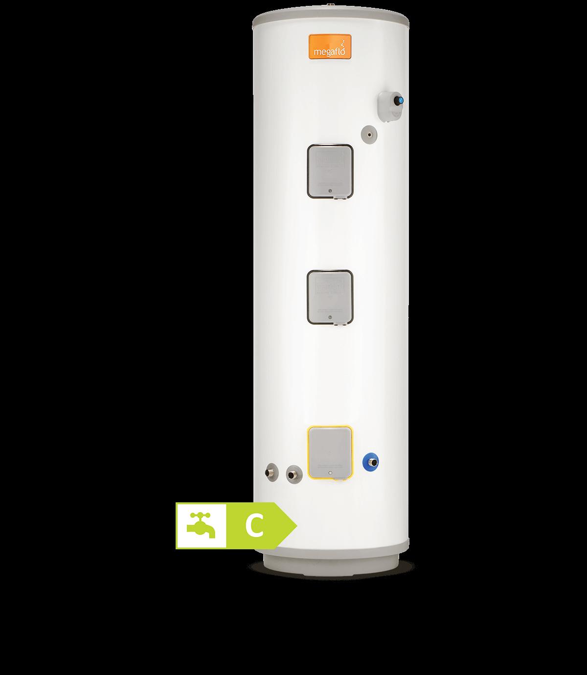 megaflo solar 300