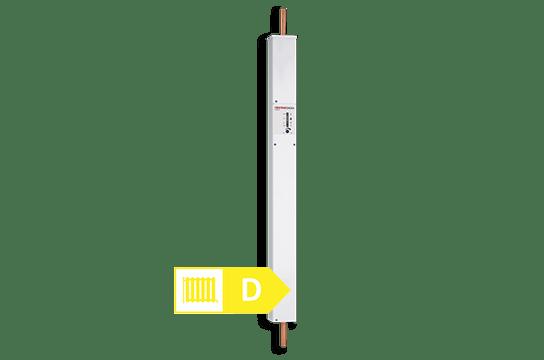 Amptec electric flow boiler