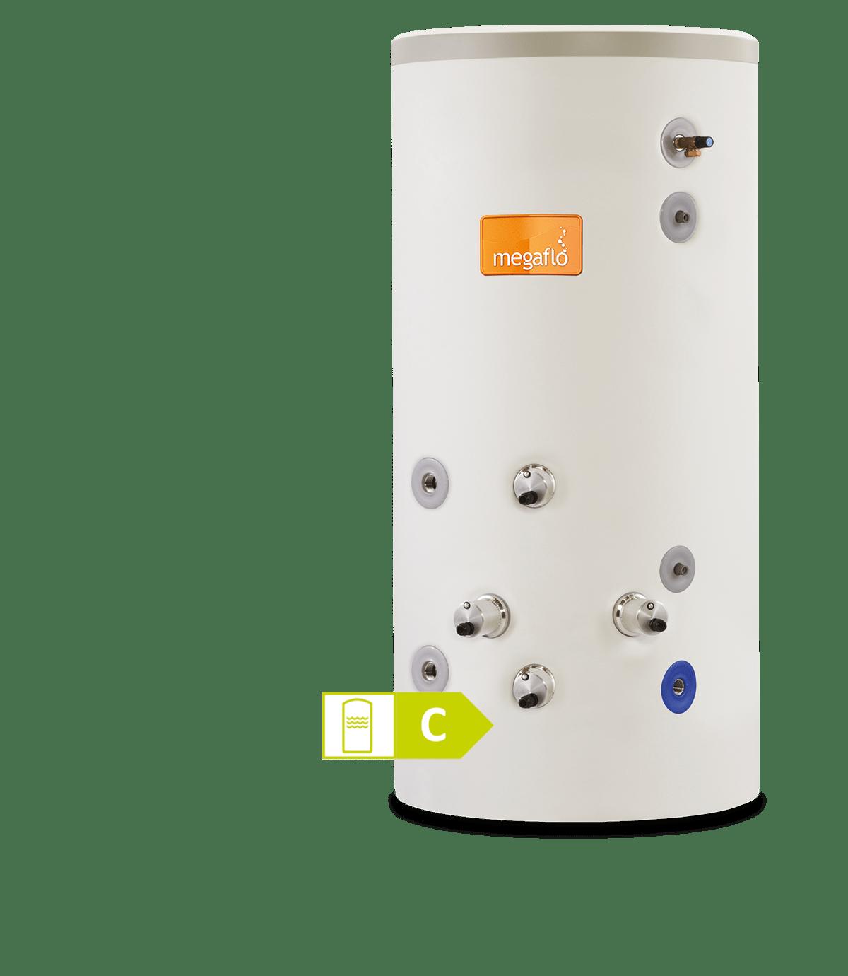 Megaflo Eco Plus Flexistor