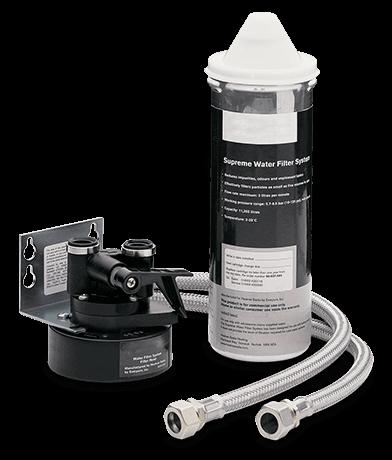 SU Water Filter