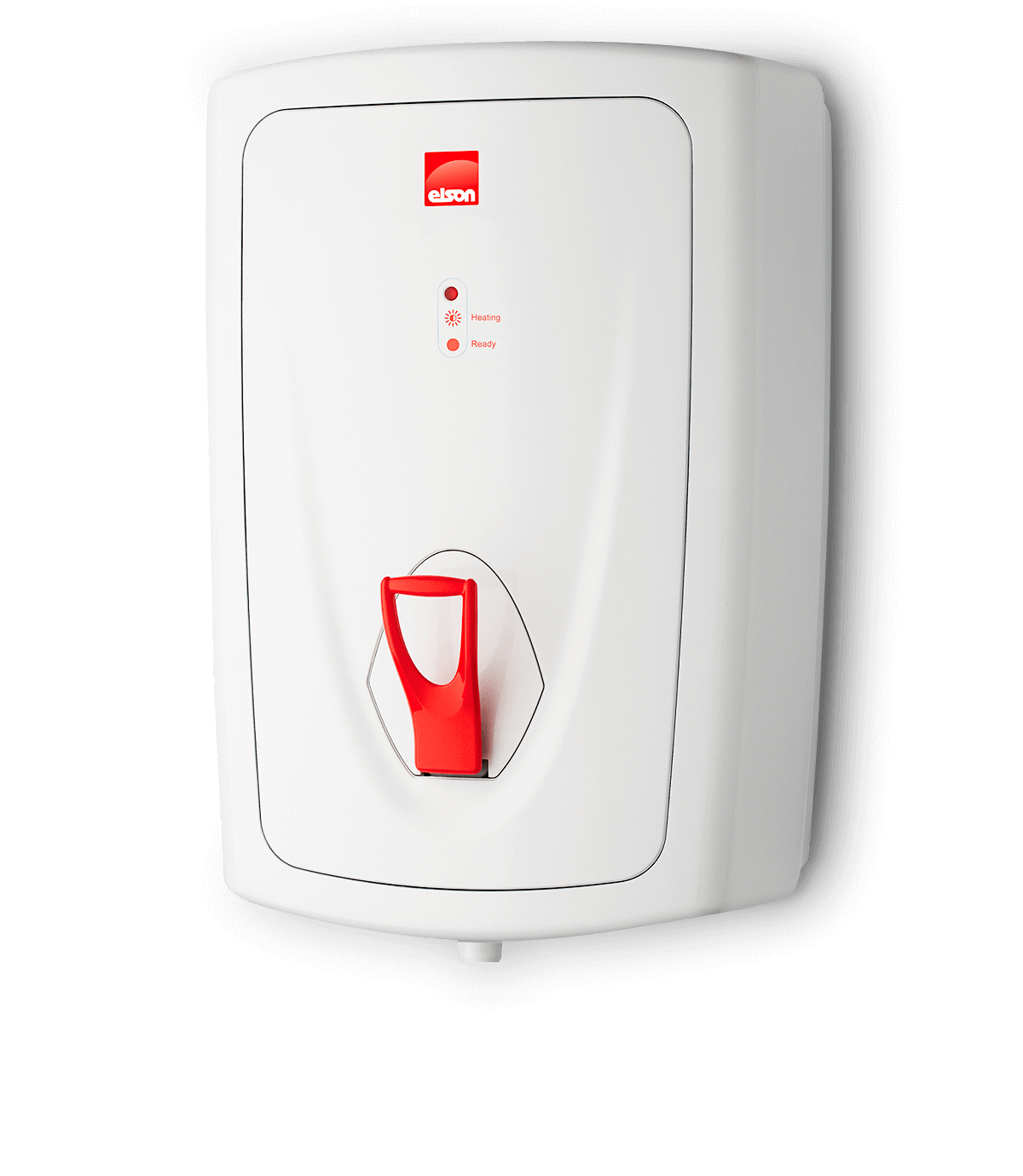 EBW25 boiling water heater banner image.