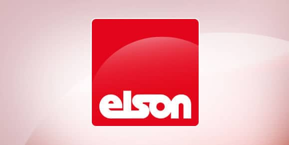 Elson logo