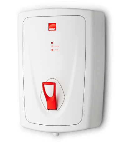 Boiling water heater | Elson